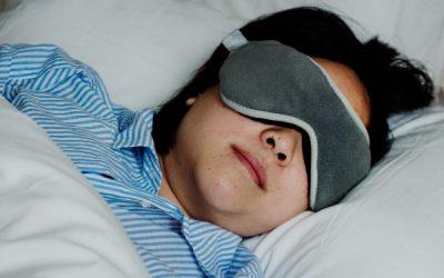 How to Get More Deep Sleep?