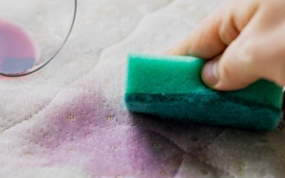 How to Remove Stains from a Mattress