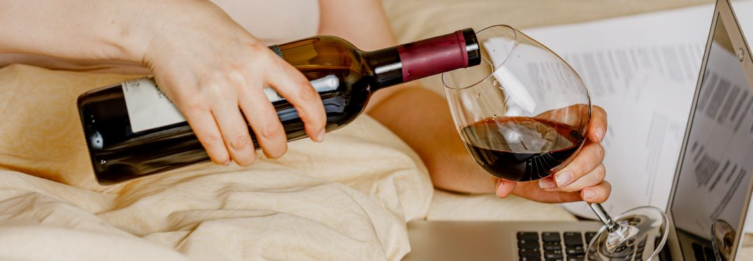 Does Alcohol Affect Sleep Patterns?