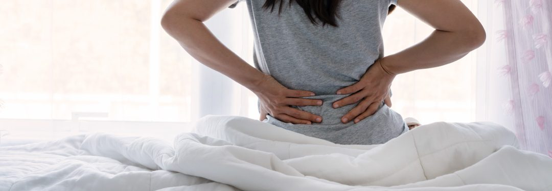 Which Mattress Is Good to Alleviate Your Back Pain?