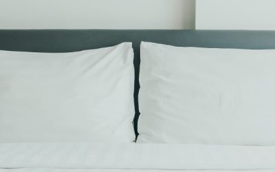 How Frequently Should You Change Your Pillow?