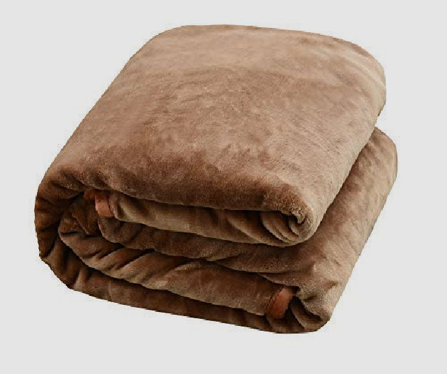 Chezmoi-Collection-Heavy-Thick-One-Ply-Korean-Style-Faux-Mink-Blanket