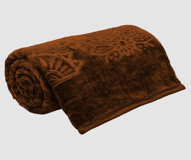 Cloth-Fusion-Celerrio-Mink-Double-Bed-Blanket