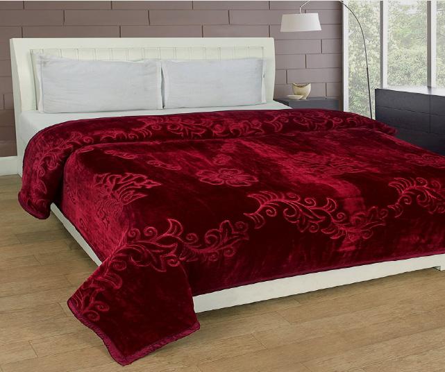 HOMECRUST-Embossed-Blankets