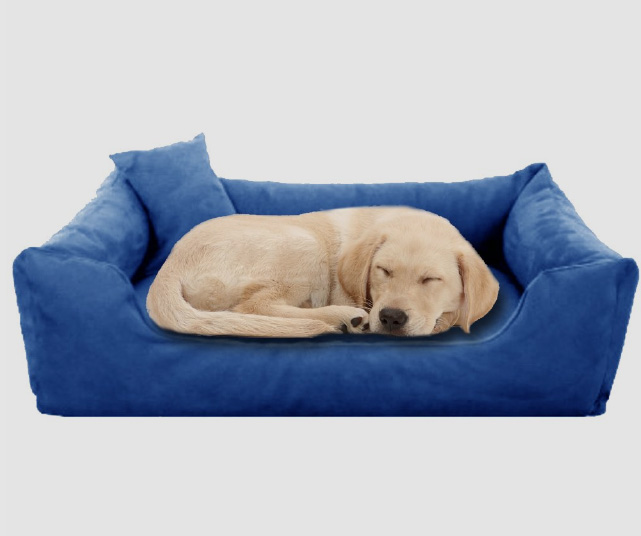 Pet-Royale-Reversable-Velvet-Bed-for-Big-Dogs-with-Extra-Detachable-Cotton-Seat-Cover-Review