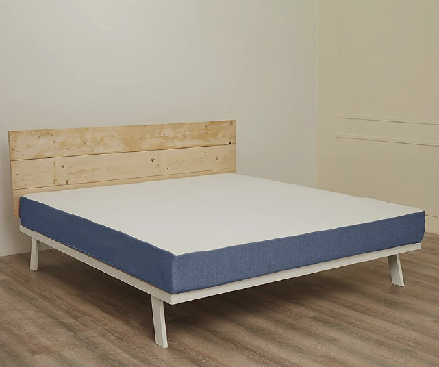 Wakefit Dual Comfort Mattress Hard and Soft review