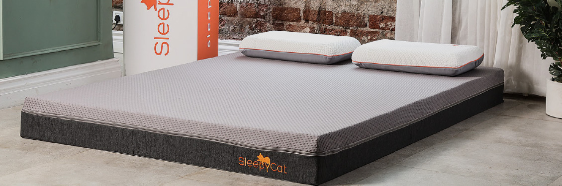 sleepycat-mattress-review