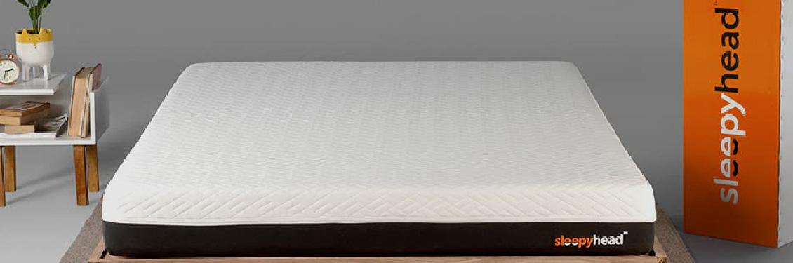 sleepyhead-mattress-review